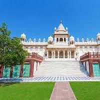 Jaipur - Jodhpur - Udaipur(5N/6D) Tour