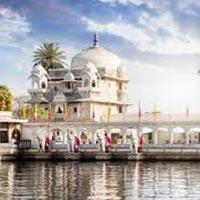 Jaisalmer - Jodhpur - Udaipur(6N/7D) Tour