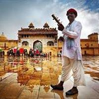 Jaipur - Mount Abu  - Udaipur(6N/7D) Tour