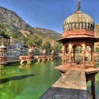 Jaisalmer - Jodhpur - Mount Abu(6N/7D) Tour