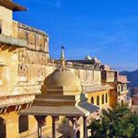 Jodhpur - Bikaner - Jaipur(6N/7D) Tour