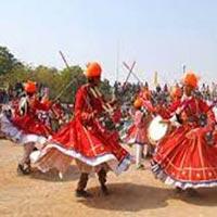 Jodhpur - Jaisalmer - Bikaner(6N/7D) Tour
