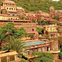 Bikaner - Jaisalmer - Jodhpur - Udaipur(7N/8D) Tour