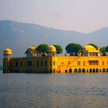 Jaipur  - Pushkar - Udaipur - Mount Abu Tour 8 Day
