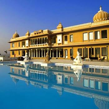 Jaipur - Pushkar - Udaipur - Mount Abu - Jodhpur (7N / 8 Day ) Package