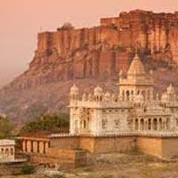 Jaipur - Bikaner - Jaisalmer - Jodhpur - Mount Abu (7N / 8 Day ) Tour