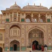 Jaipur - Pushkar - Udaipur - Mount Abu - Jodhpur(8N/9D) Tour
