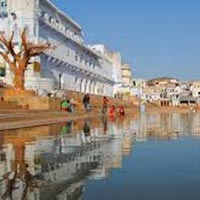 Pushkar – Udaipur - Mount Abu – Jodhpur – Jaisalmer - Bikaner(8N/9D) Tour