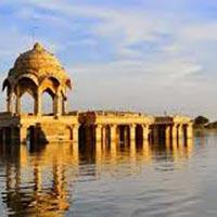 Bikaner - Jaisalmer - Jodhpur - Udaipur(8N/9D) Tour