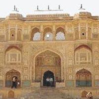 Jaipur(2N/3D) Tour