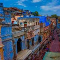 Jodhpur (2N/3D) Tour