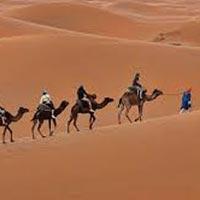 Jaisalmer (2N/3D) Tour