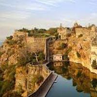 Chittorgarh - Enroute Nathdwara - Mount Abu - Udaipur(4N/5D) Tour