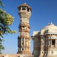 Chittorgarh - Mount Abu - Udaipur(5N/6D) Tour