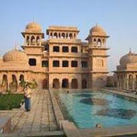 Jaipur - Mandawa - Bikaner - Ajmer/Pushkar(5N/6D) Tour