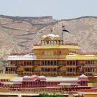 Jaipur  - Mandawa - Jodhpur(5N/6D) Tour