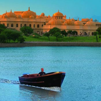 Jodhpur - Jaisalmer - Barmer - Udaipur 7 N/8 D Tour