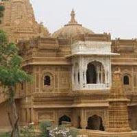 Jodhpur - Barmer - Jaisalmer 5N /6D Tour