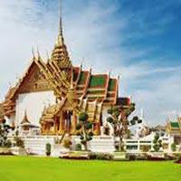 Fantastic Thailand Tour