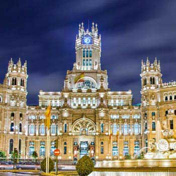 Best of Spain with Portugal Tour
