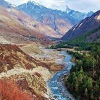 Kinner Kailash Parikarma Trekk Tour