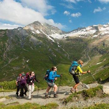 Larsa Way Trekk Tour