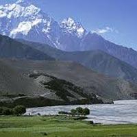 Kinner Kailash Shivling Trek Tour