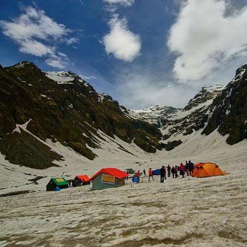 Rupin Pass Trek Tour