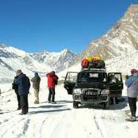 Shimla-Manali Jeep Safari Tour
