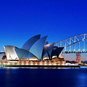 Australia And New Zealand Delights Package
