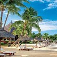 Mauritius and Dubai Package