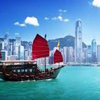 Happening Macau With Hong Kong Tour