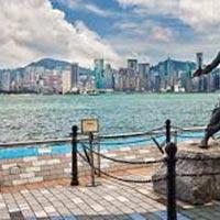 Hong Kong Macau With Disneyland Tour