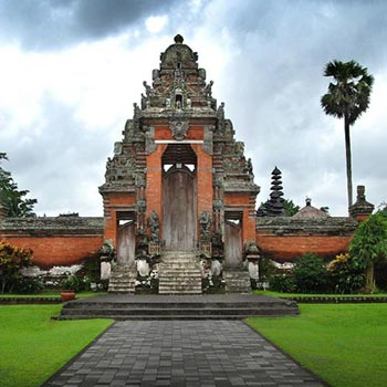 Sizzling Singapore With Bali Package