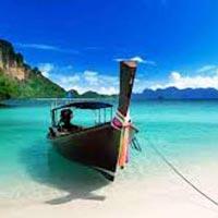 Magical Thailand Package