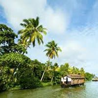 Kerala Jungle Ride Budget Tour Package