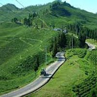 Darjeeling Holiday Tour Package