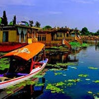 7 Days Srinagar Holiday Tour Package