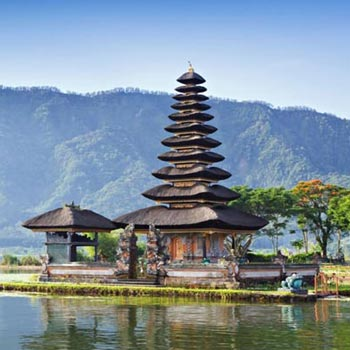 9 Days Bali International Tour Package