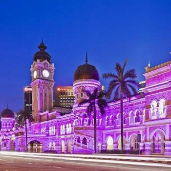 Kuala Lumper Langkawi Tour Package