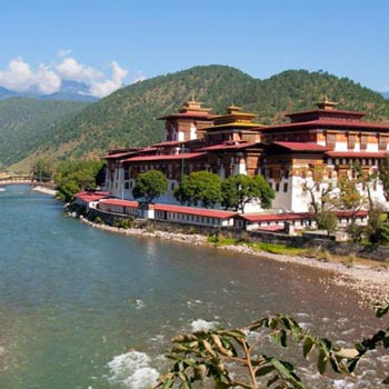 Bhutan Tour 5 Days Package
