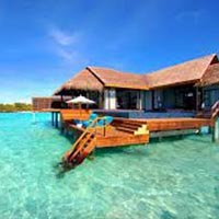 4 Nights Maldives Package