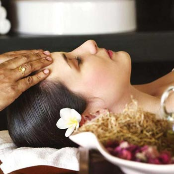 Stress Management Ayurvedic Package