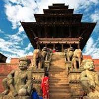 Nepal Festival Package