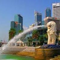 Singapore Getaway