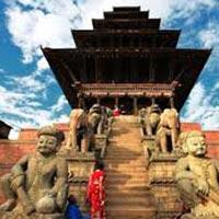 Beautiful Kathmandu