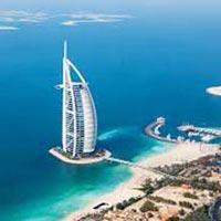 Dubai Extravaganza