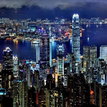 Highlights of Hong Kong