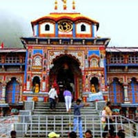 Badrinath Tour Package