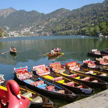Nainital Uttarakhand Tour Package